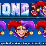 Μπόνους Diamond Joker betsafe